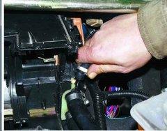 Как снять печку на ваз 2110 – советы автомобилистов по ремонту и обслуживанию
