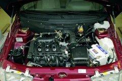Как увеличить мощность двигателя ваз 2110 – советы автомобилистов