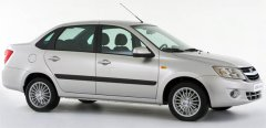 Авто лада гранта технические характеристики, обзор и особенности конструкции