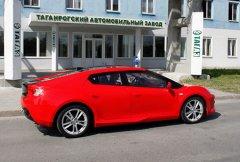 Автомобили тагаз – описание и особенности конструкции