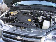 Шевроле нива с двигателем opel – обзор нового двигателя и преимущества дизельной нивы