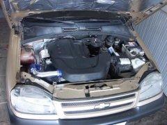 Тюнинг двигателя шевроле нива – советы по доработке и модернизации двигателя
