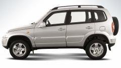 Ремонт и эксплуатация нива шевроле – рекомендации автомобилистов по ремонту и обслуживанию