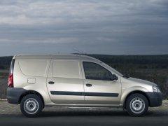 Lada largus фургон – обзор фургона, пятиместного и семиместного универсала Лада Ларгус