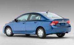 Хонда цивик гибрид – описание и преимущества гибридной версии цивика