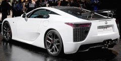 Новинки лексус 2014 – краткий обзор новых автомобилей 2014 модельного года
