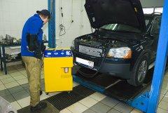 Как поменять масло в акпп – обслуживание автоматической коробки передач