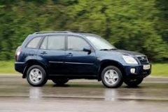 Технические характеристики чери тиго – все об автомобиле