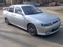 Продажа ВАЗ 2110 б/у: подготовка автомобиля к продаже