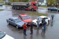Как избежать ДТП на дорогах? Советы водителям