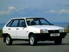 Продажа б/у ВАЗ 2109: предпродажная подготовка автомобиля
