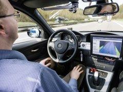 Ориентация рынка умных автомобилей