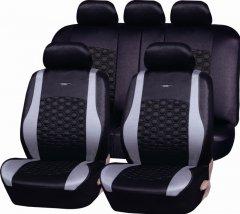 Автомобильные чехлы - оптимальный и индивидуальный выбор