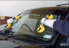 Как установить лобовое стекло на автомобиль?