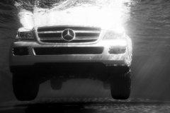 Как отличить утопленный автомобиль?