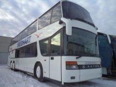 Объявления о продаже автобусов с пробегом