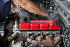Капитальный ремонт автомобиля