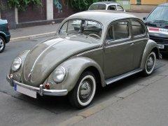 Volkswagen Kafer