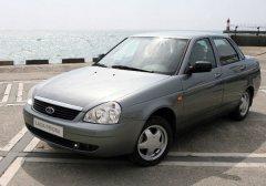 Объявления Лада Приора предлагает как поддержанные, так и новые автомобили