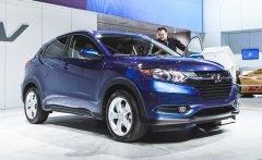 Обзор цены новой «Honda HR-V»