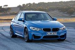 BMW M3 F80 – прощай атмосферник