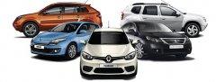 """Автомобили """"Renault"""" и причины их популярности"""
