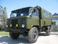 Объявления о продаже ГАЗ 66. Как купить самосвал?