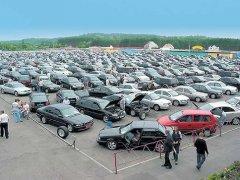 Краткий курс покупки б/у автомобиля