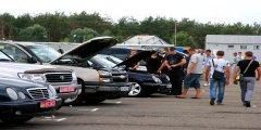 Покупка б/у автомобиля: преимущества и недостатки