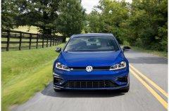 Volkswagen Golf R 2019 - самый мощный гольф в Северной Америке