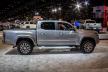 Toyota Tacoma 2019 – лидер среди среднеразмерных пикапов