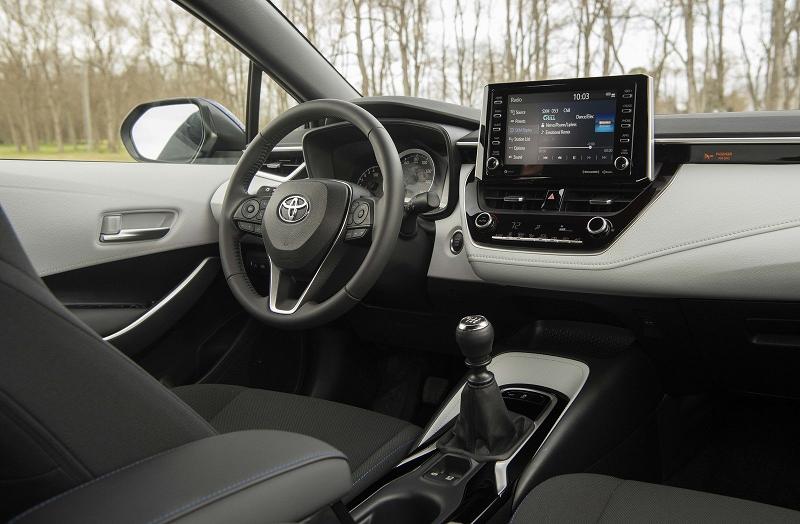 Toyota Corolla Sedan 2019 – вечно молодой, вечно популярный