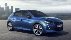 Peugeot 208 2019 – автомобиль, созданный для города