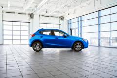 Toyota Yaris в версии 2020 года