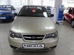 Daewoo Nexia MT 2014