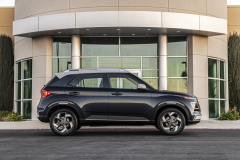 Hyundai Venue в версии 2020 года