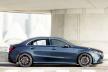 Mercedes-Benz AMG A35 L в версии 2020 года