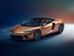 McLaren GT в версии 2020 года - самый практичный суперкар в мире