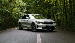 BMW G20 3-Series 320d xDrive в версии 2019 года