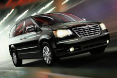 Chrysler Grand Voyager 2014