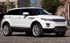 Land Rover Range Rover Evouque 3d 2014