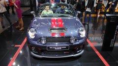 Mini Roadster 2014
