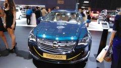 Новый Опель Инсигния 2 15 - где купить | Opel Россия