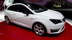 SEAT Ibiza SC 2014