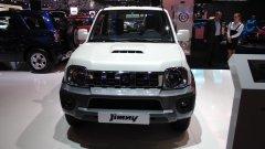 Шесть новинок от Suzuki за три года