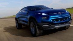 Fiat FCC4 Concept 2015