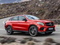 Мятежник стиля – Mercedes-Benz GLE 2015