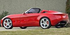 Alfa Romeo Duetto – новинка 2015 года
