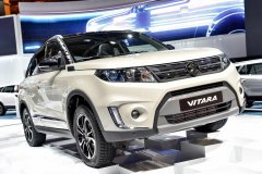 New Suzuki Grand Vitara 2015 – любовь на миллион