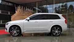 Такой желанный - Volvo XC90 2015